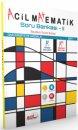 Acil Yayınları Acil Matematik Soru Bankası II Üniversiteye Hazırlık
