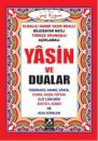 Yasin ve Dualar (Cep Boy)Mercan Kitap