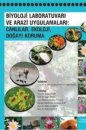 Palme Biyoloji Laboratuvarı Ve Arazi Uygulamaları Canlılar Ekoloji Doğayı Koruma