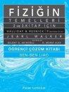 Palme Fiziğin Temelleri 2. ve 3. Kitap için Öğrenci Çözüm Kitabı