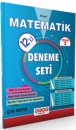 Merkez Yayınları 8 . Sınıf TEOG 2 Matematik 12 li Deneme Seti Çek Kopar