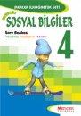 4.Sınıf  Sosyal Bilgiler  Soru  Bankası Mercek Yayınları