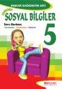 5.Sınıf  Sosyal Bilgiler  Soru Bankası Mercek Yayınları
