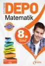 8.Sınıf  Matematik  Yardımcı  Ders Kitabı