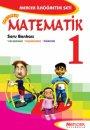 1.Sınıf   Matematik Soru Bankası Mercek Yayınları