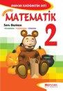2. Sınıf  Matematik  Soru  Bankası Mercek Yayınları