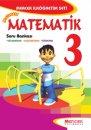 3.Sınıf  Matematik Soru Bankası Mercek Yayınları