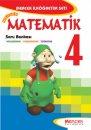 4. Sınıf  Matematik Soru Bankası Mercek Yayınları