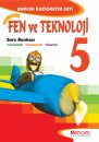 5.Sınıf  Fen Ve Teknoloji Soru Bankası Mercek Yayınları