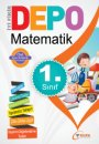 1.Sınıf Matematik Yardımcı Ders Kitabı
