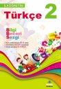 2. Sınıf Türkçe   Konu  Anlatımlı Soru Bankası Prizma Yayınları
