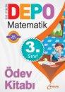 3.Sınıf Matematik Ödev Kitabı