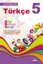 5. Sınıf Türkçe  Konu  Anlatımlı Soru Bankası Prizma Yayınları