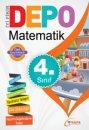 4.Sınıf Matematik Yardımcı Ders  Kitabı