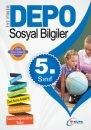 5.Sınıf Sosyal Bilgiler Yardımcı Ders Kitabı