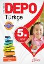 5.Sınıf Türkçe Yardımcı Ders Kitabı