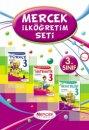 İlköğretim  3. Sınıf Soru Bankası Seti Mercek Yayınları