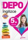 5.Sınıf İngilizce Yardımcı Ders Kitabı