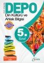 5.Sınıf  Din Kültürü Ve Ahlak Bilgisi Yardımcı Ders Kitabı