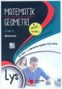 LYS Matematik Geometri 30x10 Deneme Bilgi Durağı Yayınları