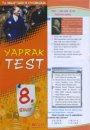 Mercek Yayınları 8. Sınıf   T.C İnkilap Tarihi  Yaprak Test