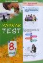 Mercek Yayınları 8. Sınıf   Fen  ve Teknoloji  Yaprak Test