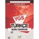 FDD Yayınları YGS Türkçe Soru Bankası Kurs Seti