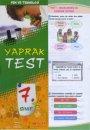 Mercek Yayınları  7. Sınıf Fen  ve Teknoloji Yaprak Test