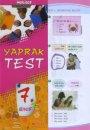 Mercek Yayınları   7. Sınıf  İngilizce Yaprak Test