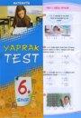Mercek Yayınları 6. Sınıf   Matematik   Yaprak Test