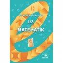 LYS Matematik Ne Kadar Öğrendik 20 Konu Deneme Sınavı Endemik Yayınları