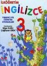 3. Sınıf İngilizce Kitabı + Workbook Prizma Yayınları