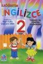 2.Sınıf  İngilizce Kitabı + Workbook  Prizma Yayınları