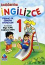 İlköğretim  İngilizce  1.Sınıf İngilizce Kitabı + Workbook Cemre Yayınları