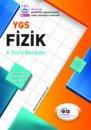 EİS Yayınları YGS Fizik Soru Bankası