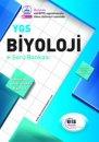 EİS Yayınları YGS Biyoloji Soru Bankası