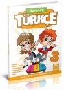 Bana da Türkçe 3 Model Eğitim Yayınları
