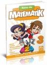 Bana da Matematik 3 Model Eğitim Yayınları