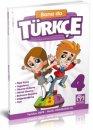 Bana da Türkçe 4 Model Eğitim Yayınları