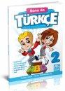 Bana da Türkçe 2 Model Eğitim Yayınları