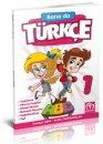 Bana da Türkçe 1 Model Eğitim Yayınları