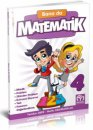 Bana da Matematik 4 Model Eğitim Yayınları
