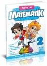 Bana da Matematik 2 Model Eğitim Yayınları