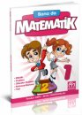 Bana da Matematik 1 Model Eğitim Yayınları