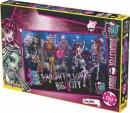 Kırkpabuç Monster High Boo York 150 Parça MTH.6837