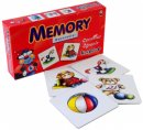Kırkpabuç Oyuncaklar - Memory Hafıza Oyunu (Karton) 7207