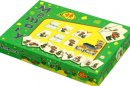 Kırkpabuç Tırtıl Memory Hafıza Oyunu (Karton) 7201
