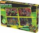 Kırkpabuç Ninja Turtles Heroes In Shell 4x16 Parça TMN.6872