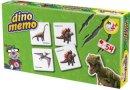Kırkpabuç Dino Memo 7209