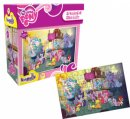 Kırkpabuç My Little Pony Arkadaşlık Sihirlidir / Frıendship Is Magic 120 Parça 6808